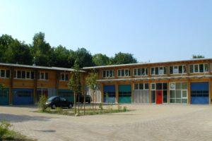 Berufsausbildungszentrum für Garten- und Landschaftsbau SOS Kinderdorf e.V