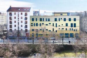 Kita und integrative Familienhilfe in Berlin