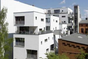 C13 – Familien-, Bildungs- und Gesundheitszentrum in Berlin- Prenzlauer Berg