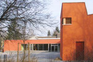 Familienzentrum Berlin-Marienfelde