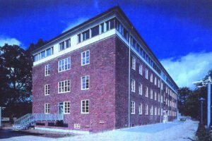 Konversion einer Kaserne in Groß-Glienicke