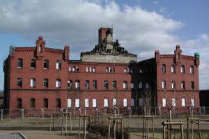 Bausubstanzuntersuchung Rote Kaserne