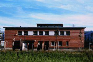 3 Kindertagesstätten im Entwicklungsgebiet Rudower Felder für das Bezirksamt Neukölln