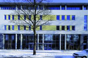 Max-Liebermann-Schule