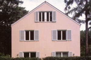 Wohnhaus in Niedrigenergiestandard in Kleinmachnow