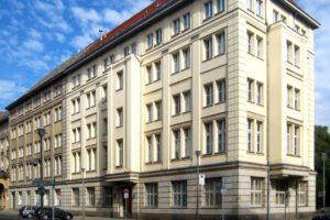 WIAS Forschungsverbund e. V. in der Mohrenstraße, Berlin-Mitte