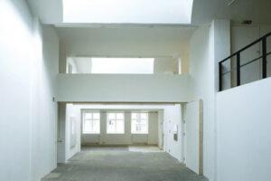 Ateliergebäude im Pfefferberg, Berlin