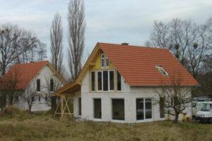 Ferienhaus Uckermark