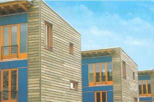 Wohnbebauung Berlin Kaulsdorf