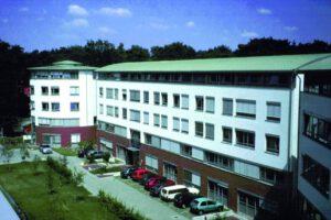 Haus X in Potsdam-Babelsberg