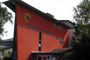 Haus Gottesfriede in Woltersdorf